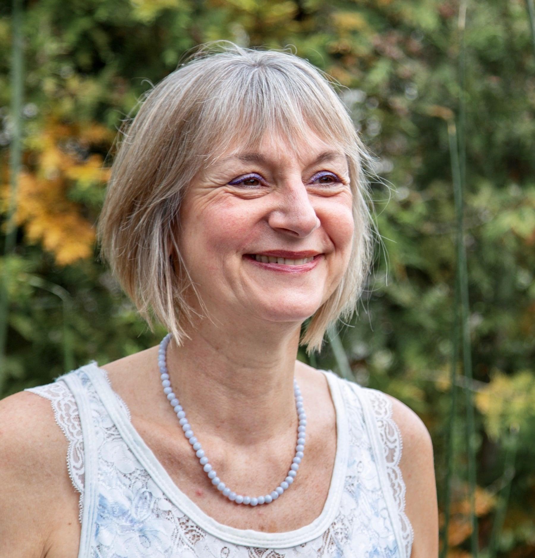 Carol Panne - Naturopathe, Formatrice et Conférencière